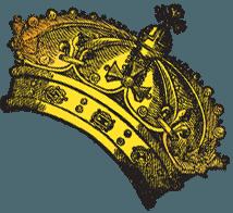 Digiwool Sherborne Crown Design