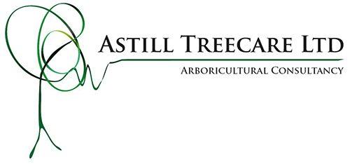 Astill Treecare Logo