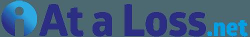 At a Loss Logo Design Dorset