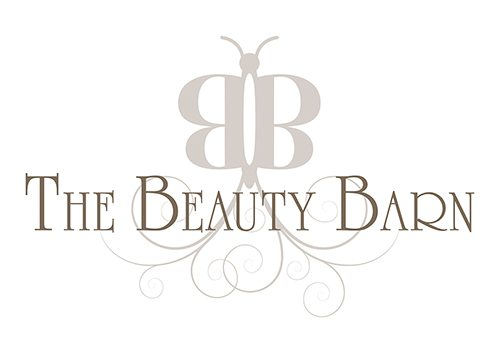 The Beauty Barn Price Logo Design by Digiwool Sherborne