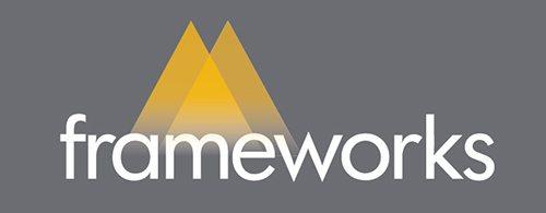 Frameworks — Logo Design Dorset