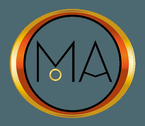 MacAngus Logo Emblem Design by Digiwool Web Design