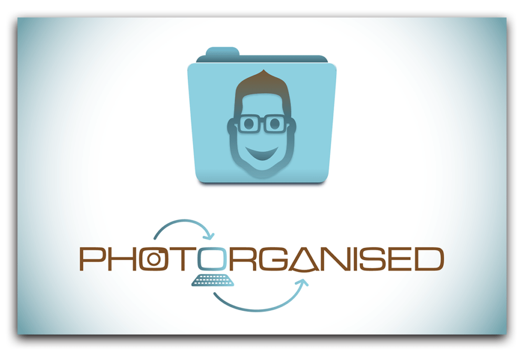 Photorganised Business Card Design by Digiwool