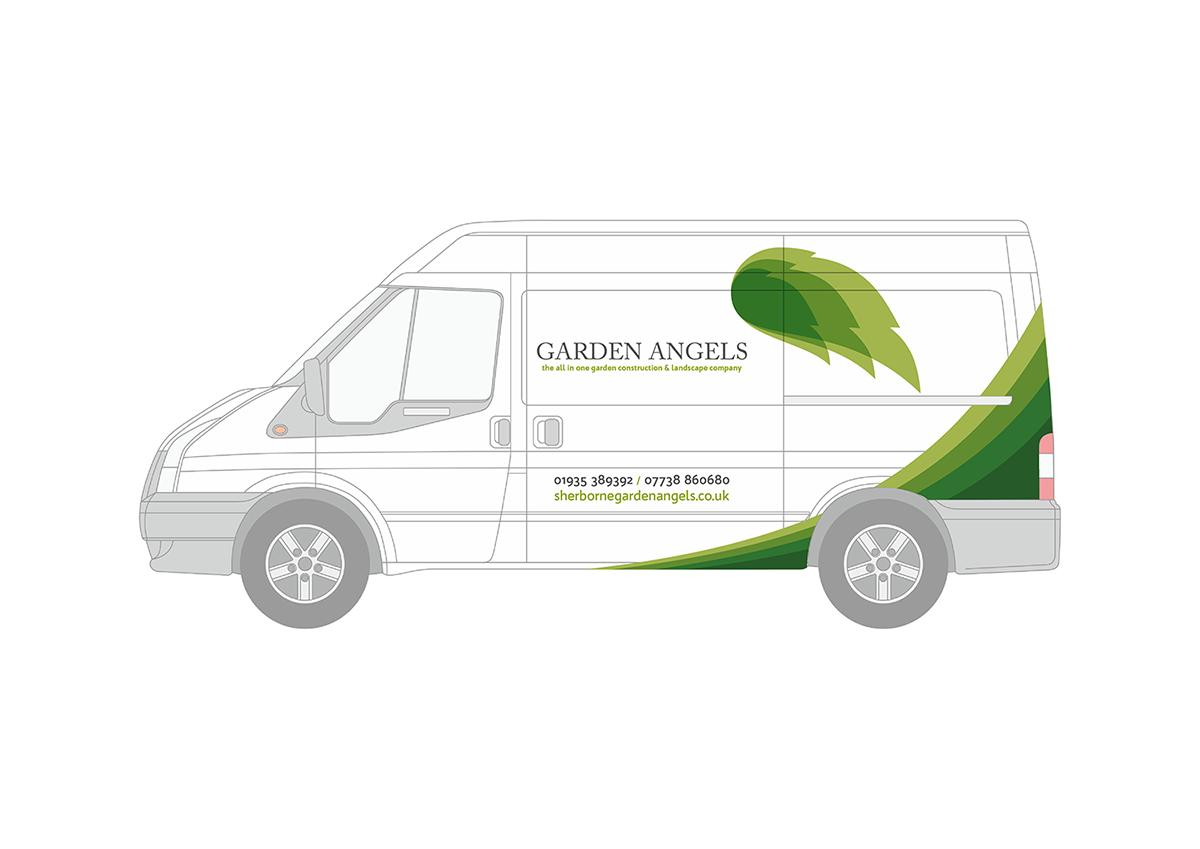 ls — Vehicle Signage Design Dorset
