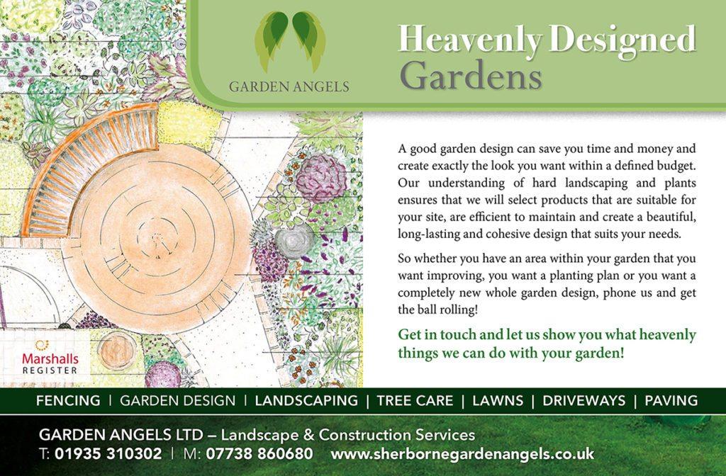 ls — Graphic Design Dorset