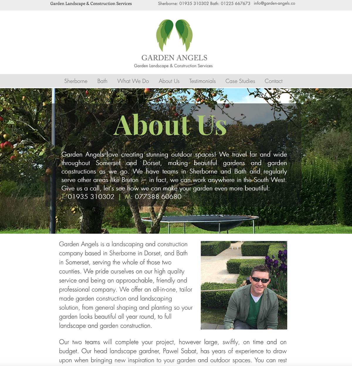 ls — Dorset Web Design About Us
