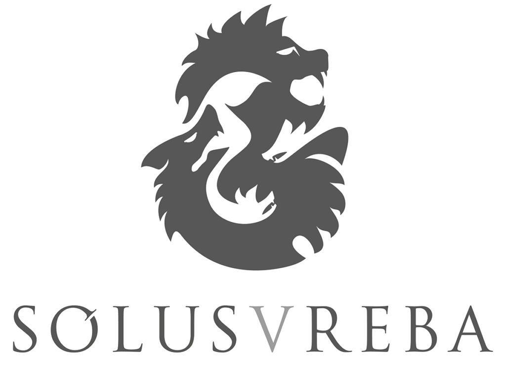 Solusvreba — Logo Design Dorset