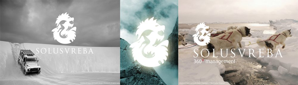 Solusvreba Adventure Management — Digiwool Branding & Web Design Dorset