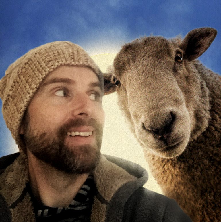 My Kind of Sheeple