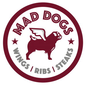 Mad Dogs Logo