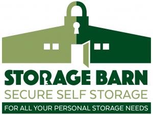 Storage Barn Logo